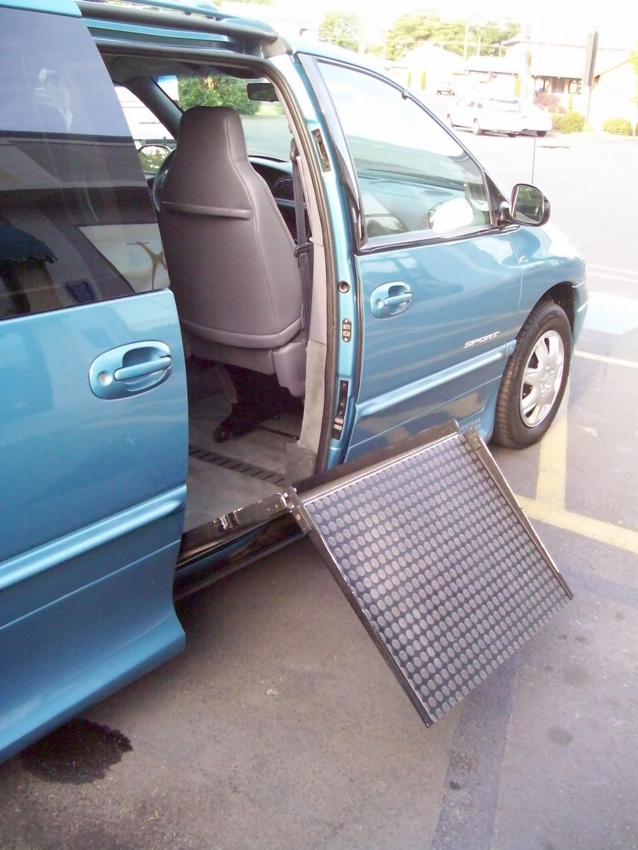 handicap ramps for minivans. mini van with wheel chair lift handicap ramps for minivans -
