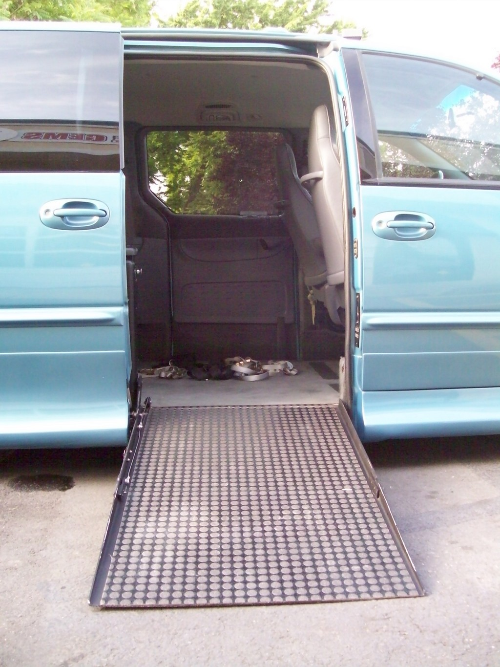 wheel chair mini van, used wheel chair van, ems wheelchair accessible vans, dodge 2500 wheelchair van for sale