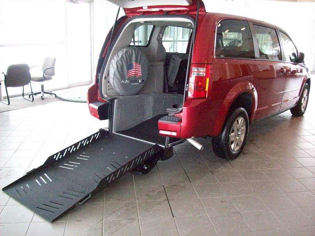 handicappd wheelchair accessible vans, wheelchair van conversions, wheel chair accessible van rentals, dodge 2500 wheelchair van for sale