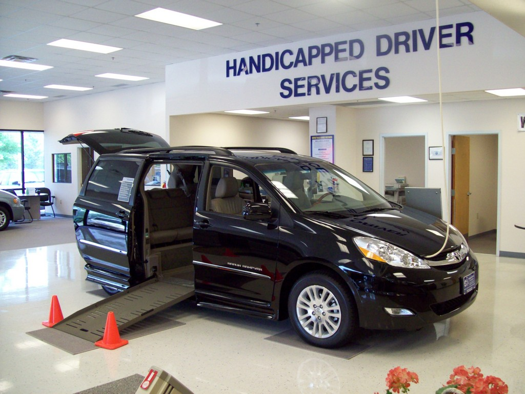 wheelchair van conversions florida, wheelchair mini van, ims wheelchair vans, handicap wheelchair van