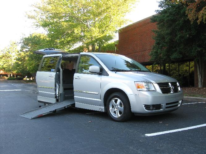 handicap wheelchair van, straps for wheelchair in mobility van, power wheelchair lifts for vans, used wheel chair van