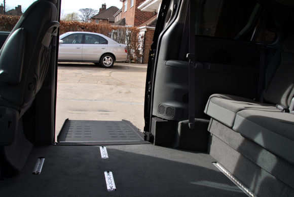 wheel chair compatible vans, wheelchair vans in health aids, van with wheel chair lift, power wheelchair lifts for vans