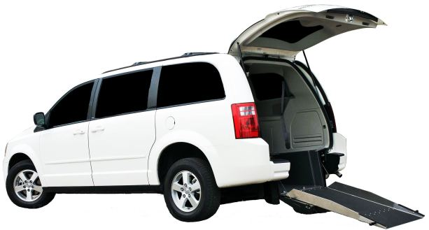 leasing vans equipped for wheelchair in bay area, wheelchair lifts for vans, mini van wheel chair lift, wheelchair assessable van service