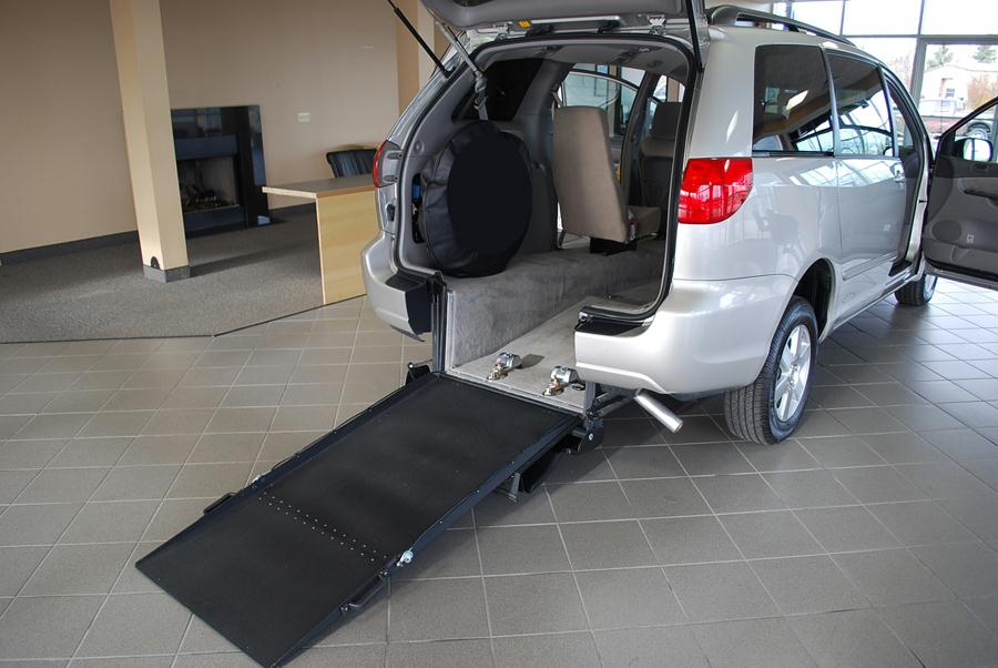handicap van with wheelchair lift, wheelchair fitted van, wheelchair vans virginia, used wheelchair vans